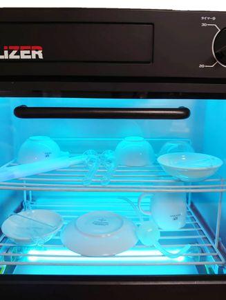 紫外線UV消毒器